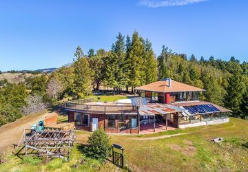 23390 Fort Ross Road Cazadero, CA 95421