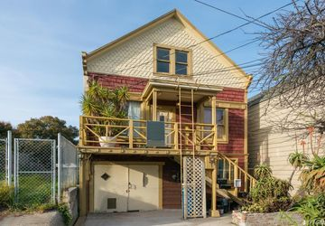 2014 19th Street San Francisco, CA 94107
