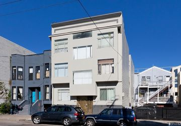 570 Grove Street San Francisco, CA 94102