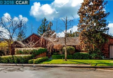533 The Glade Orinda, CA 94563