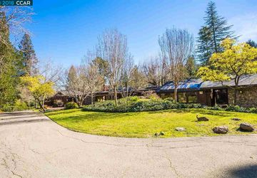 4037 Happy Valley Rd Lafayette, CA 94549