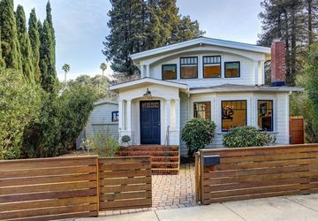 115 William Avenue Larkspur, CA 94939