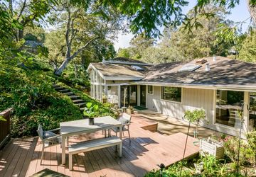 3029 Canyon Road Burlingame, CA 94010