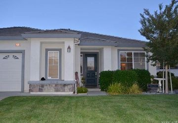 1213 Potrero Circle Suisun City, CA 94585