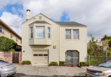 210 Teddy Avenue SAN FRANCISCO, CA 94134