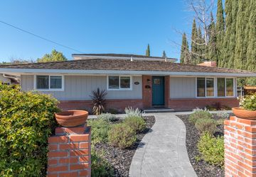 412 Knowles Avenue Santa Clara, CA 95050
