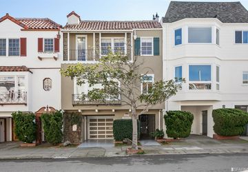 2537 Chestnut Street San Francisco, CA 94123