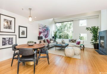 2412 Harrison Street, # 106 San Francisco, CA 94110