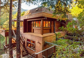 515 Lovell Avenue Mill Valley, CA 94941