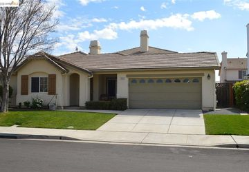 1634 Marina Way Brentwood, CA 94513