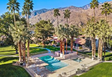 1245 Otono Drive Palm Springs, CA 92264