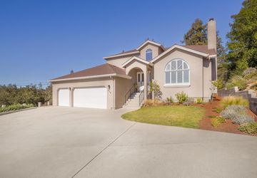 554 Bean Creek Road SCOTTS VALLEY, CA 95066
