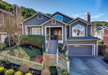51 Meadow Ridge Drive Corte Madera, CA 94925