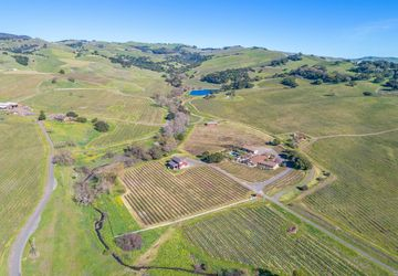 200 Soscol Creek Road Napa, CA 94558