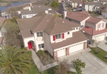 5705 Del Monte Court Union City, CA 94587
