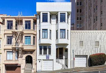 1172-1176 Union Street San Francisco, CA 94109
