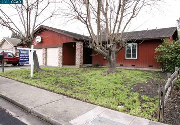 741 Pagosa Ct WALNUT CREEK, CA 94597