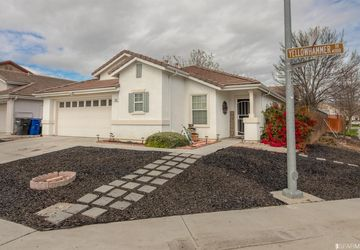 1107 Yellowhammer Drive Patterson, CA 95363