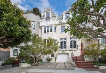 2050 Jackson Street San Francisco, CA 94109
