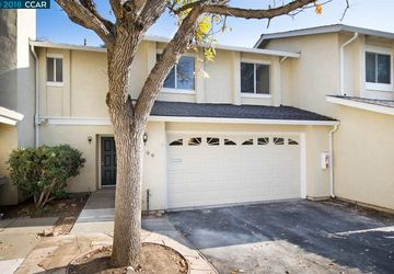 99 Fountainhead Ct Martinez, CA 94553