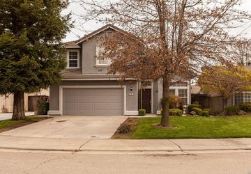 908 Sequoia Court Lodi, CA 95242