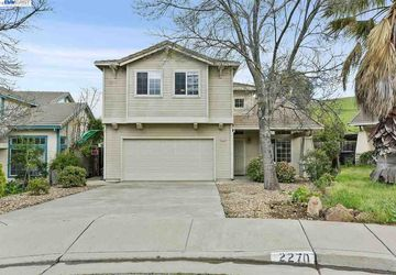 2270 Willow Ave Bay Point, CA 94565