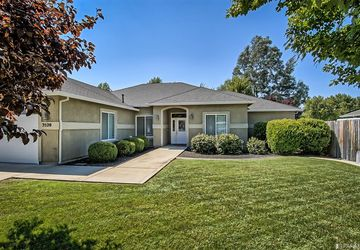 3520 Northwest Crowley Court Anderson, CA 96022