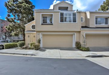 828 Columbia Circle Redwood Shores, CA 94065