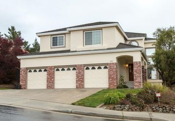 2 Lakewood Circle San Mateo, CA 94402