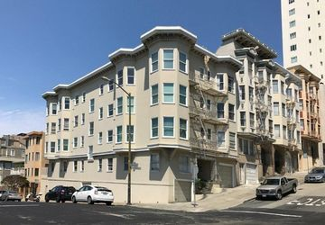 1801 Leavenworth Street San Francisco, CA 94109