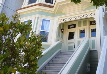 604 2nd Avenue San Francisco, CA 94118