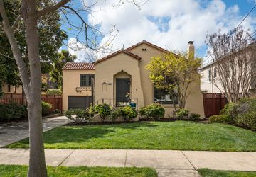 520 Francisco Drive BURLINGAME, CA 94010