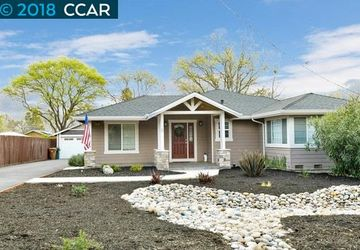 2964 Bonnie Ln Pleasant Hill, CA 94523