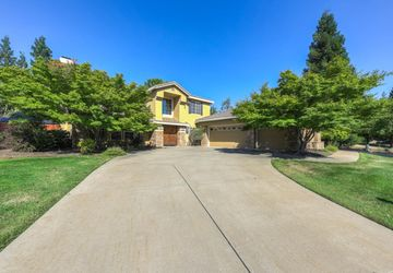 401 Rockport Circle Folsom, CA 95630