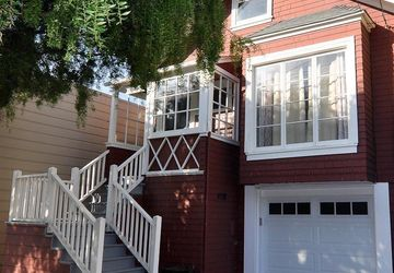 1425 11th Avenue San Francisco, CA 94122