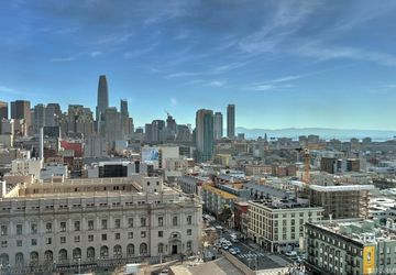 1160 Mission Street # 1610 San Francisco, CA 94103