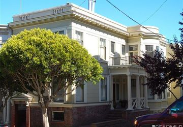3149-3151 Washington Street San Francisco, CA 94115