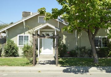 726 J Street Williams, CA 95987