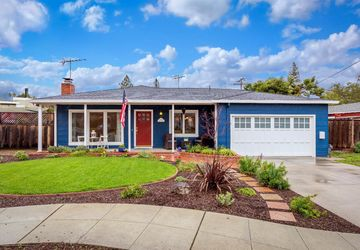 1225 Carson Street Redwood City, CA 94061