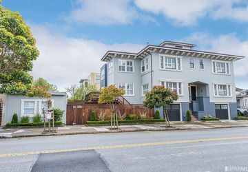 1045 Balboa Street San Francisco, CA 94118