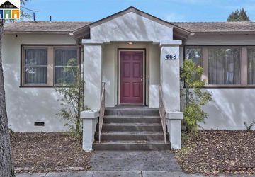 468 60Th St Street OAKLAND, CA 94609