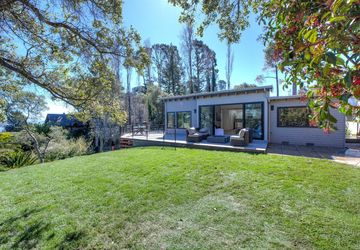 51 Loring Avenue Mill Valley, CA 94941