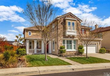537 Townsend Drive Benicia, CA 94510