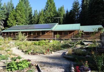 36088 Deer Flat Road Shingletown, CA 96088