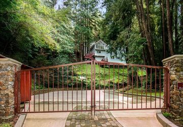 309 Magee Avenue Mill Valley, CA 94941