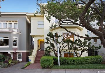 65 Shore View Avenue San Francisco, CA 94121