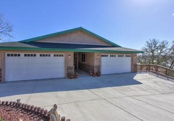 2646 Pine Ridge Road Bradley, CA 93426