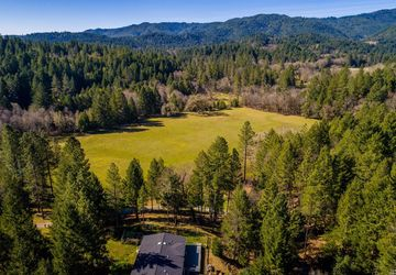 1550 Mill Creek Road Laytonville, CA 95454