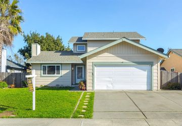 1022 Westwind Way Suisun City, CA 94585