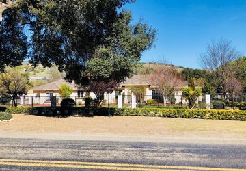 52860 Pine Canyon Road King City, CA 93930